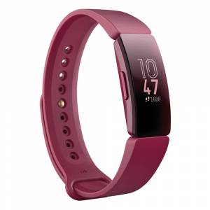Fitbit Fitness Náramek Fitbit Inspire Sangria