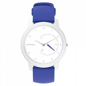 Withings Chytré Hodinky Withings Move  White/blue