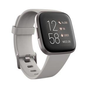 Fitbit Chytré Hodinky Fitbit Versa 2 Stone/mist Grey