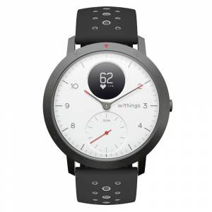 Withings Chytré Hodinky Withings Steel Hr Sport (40 Mm)  Bílá