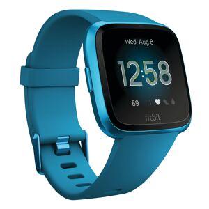 Fitbit Chytré Hodinky Fitbit Versa Lite Marina Blue/marina Blue Aluminum
