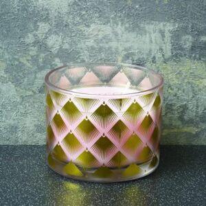 Happy Spirit Svíčka se 2 knoty Prosecco Deluxe-Candlelight svíčky a doplňky