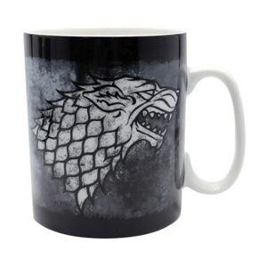 MagicBox Hrnek Game of Thrones - Stark (460 ml)