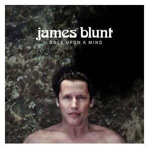 Warner Music James Blunt: Once Upon A Mind - James Blunt - audiokniha