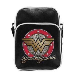 MagicBox Brašna Wonder Woman (eko kůže)