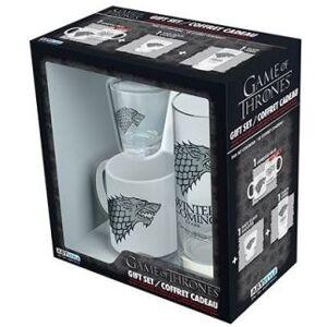 MagicBox Dárkový set Game of Thrones - Stark 4