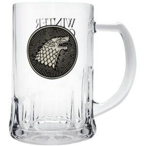 MagicBox Půllitr Game of Thrones - Stark 2
