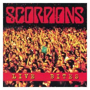Universal Music Scorpions: Live Bites - Scorpions - audiokniha