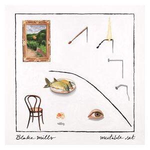 Universal Music Mutable Set - Mills Blake - audiokniha