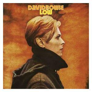 Warner Music Low - David Bowie - audiokniha