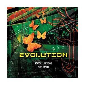 Indies Happy Trails Evolution - Evolution Dejavu - audiokniha