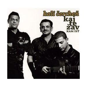 Indies Happy Trails Kaj Te Žav – Kam ísť - Kali Čercheň - audiokniha