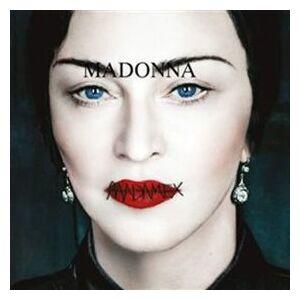 Universal Music Madame X - Madonna - audiokniha