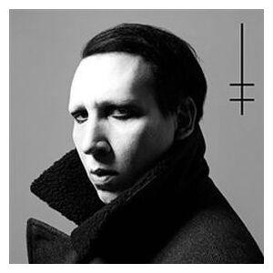 Universal Music Heaven Upside Down - Marilyn Manson - audiokniha