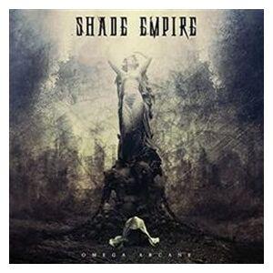 Universal Music Omega Arcane - Shade Empire - audiokniha