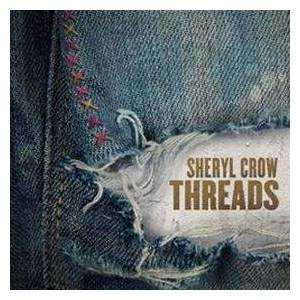 Universal Music Threads - Sheryl Crow - audiokniha