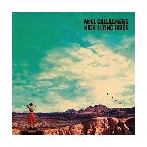 Universal Music Who Built The Moon? - Noel Gallagher, High Flying Birds - audiokniha