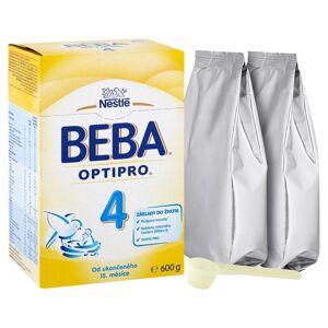 NESTLÉ BEBA Optipro 4  600 g