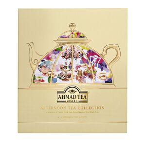 AHMAD TEA Afternoon Tea Collection 45 sáčků v luxusní papírové kazetě
