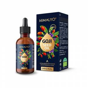 HIMALYO BIO Goji seed oil 30 ml