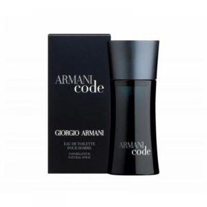 Giorgio Armani Armani Code Pour Homme Toaletní voda 75 ml