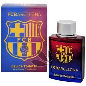 EP Line FC Barcelona - toaletní voda s rozprašovačem 100 ml