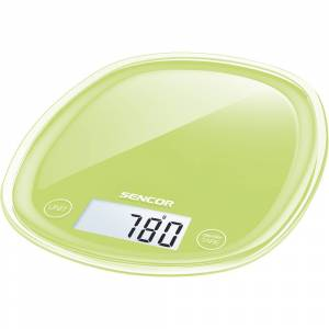 SENCOR kuchyňská váha SKS 37GG