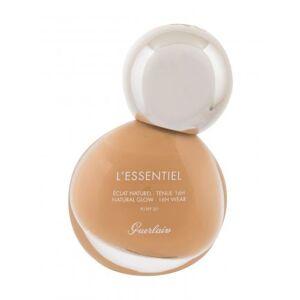 Guerlain L´Essentiel Natural Glow SPF20 30 ml make-up pro ženy 04W Moyen Doré s ochranným faktorem SPF