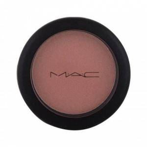 MAC Sheertone Blush 6 g tvářenka pro ženy Peachtwist