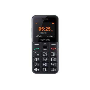 Telefon MYPHONE HALO EASY SENIOR BLACK
