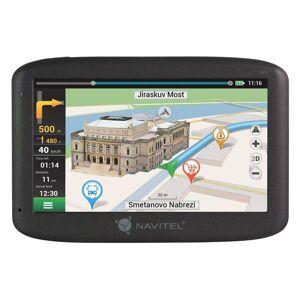 GPS navigace NAVITEL F300