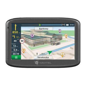 GPS navigace NAVITEL E505 MAGNETIC