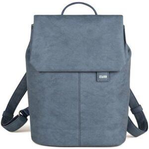 Zwei Dámský trendy batoh MR13-Nubuk blue