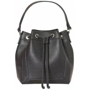 Pieces Dámská kabelka Balbina Tighten Bag Black