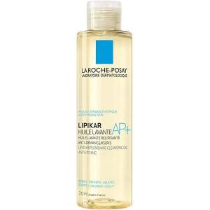 La Roche Posay Zvláčňující sprchový a koupelový olej pro citlivou pokožku Lipikar Huile Lavante AP+ (Lipid-Replenishing Cleansing Oil)200 ml