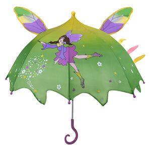 Blooming Brollies Dětský holový deštník Kidorable Woodland Fairy U0100WF