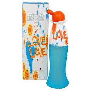 Moschino Cheap & Chic I Love Love - EDT 50 ml