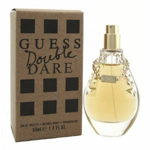 Guess Double Dare - EDT TESTER 50 ml