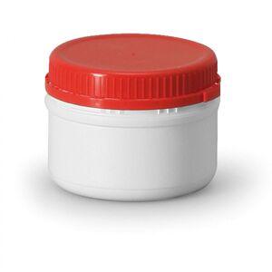 B2B Partner Plastové dózy s un certifikací 250 ml