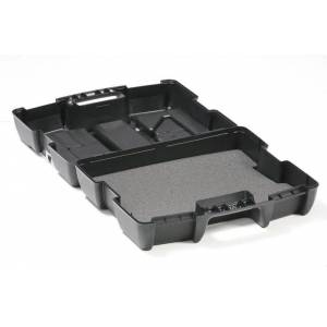 Artplast Plastový kufr s pěnovým polstrováním
