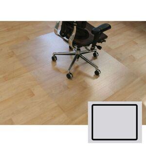 B2B Partner Podložka pod židli na hladké podlahy - polykarbonát, obdélník
