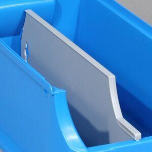 Allit Vnitřní děliče pro plastové boxy plus 4