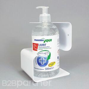 B2B Partner Držák na stěnu s dezinfekčním gelem 500 ml