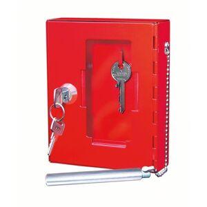 WEDO Bezpečnostní schránka pro nouzové klíče