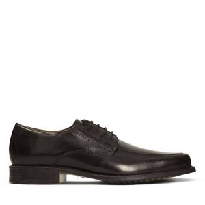Clarks Brogues - Driggs Walk Black leather 40