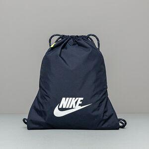 Nike Heritage Gymsack Navy