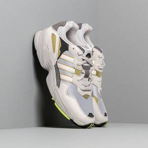 Adidas Yung-96 Silver Metalic/ Grey One/ Gold Metalic
