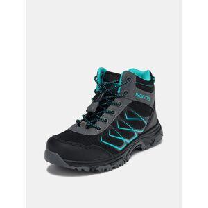 sam 73 Černé dětské boty SAM 73