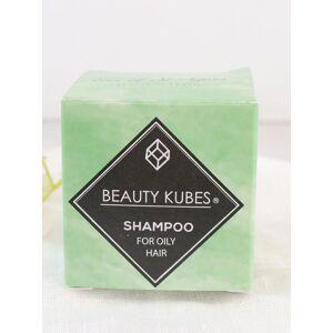 beauty kubes Šampon na mastné vlasy Beauty Kubes