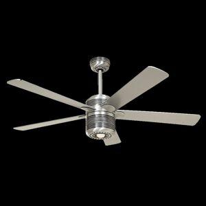 CASAFAN Alu – stropní ventilátor se světlem